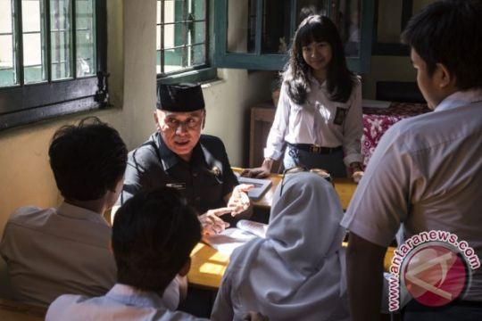 Penjabat Gubernur Jabar : Tindak tegas pelaku kecurangan PPDB