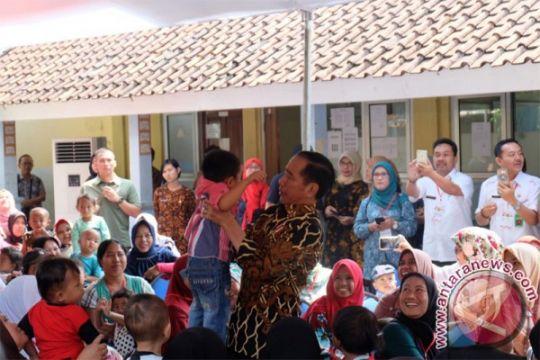 """Dosen Riau hasilkan tepung untuk atasi """"stunting"""""""