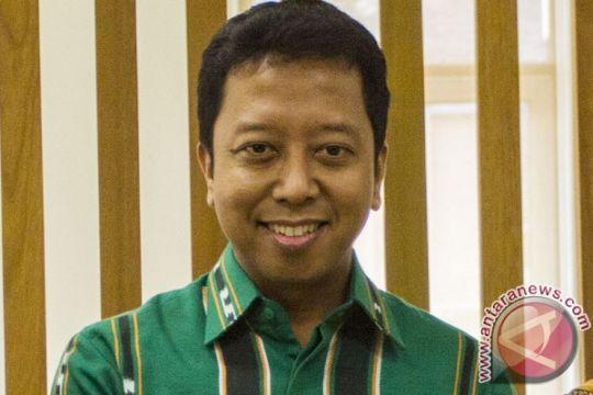 Pengamat: Romahurmuziy layak dipertimbangkan cawapres Jokowi