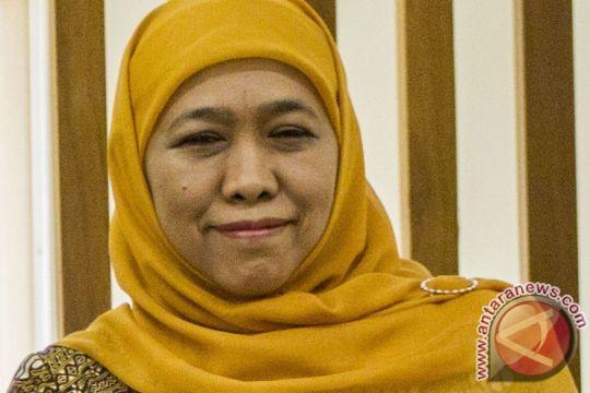 Khofifah optimistis Jokowi-Ma`ruf menang signifikan di jatim