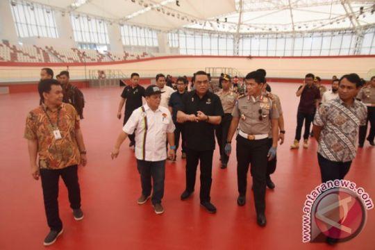 CdM optimistis Indonesia terus dulang medali emas