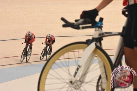 Timnas sepeda Indonesia diharapkan raih gelar juara ATC 2019