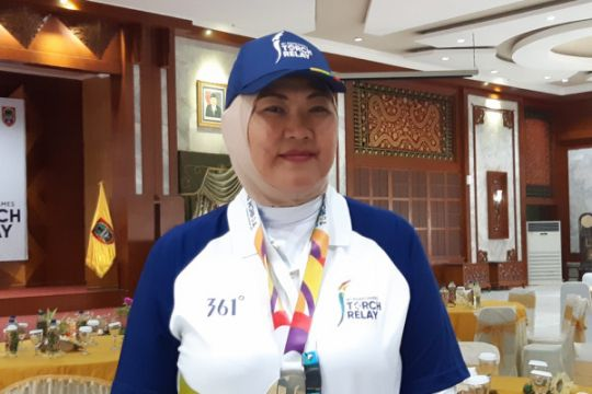 Verawaty Fajrin: Mental kunci atlet raih emas