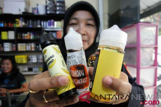 Rokok alternatif hindari 6,6 JUTA orang dari kematian dini