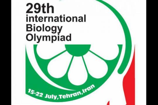 Perjuangan tim olimpiade biologi SMA Indonesia raih prestasi di Iran