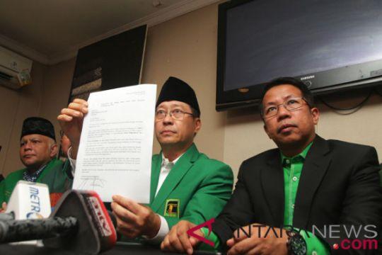 PPP Humphrey dukung Prabowo-Sandi setelah ditolak islah