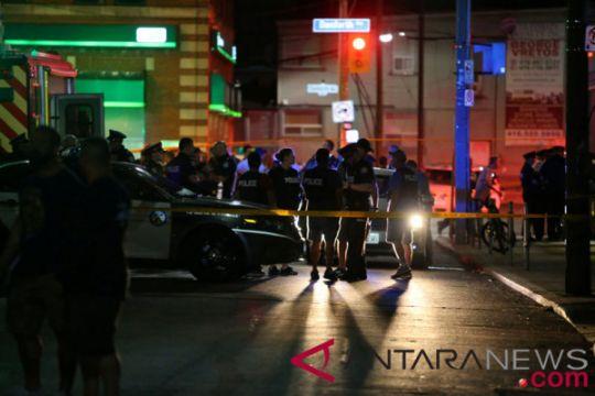 Pelaku penembakan Toronto terungkap