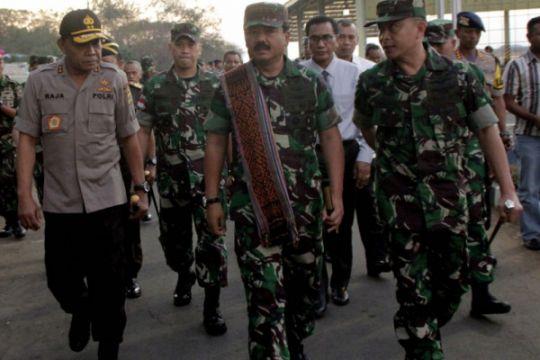 Indonesia kirim delapan pesawat tempur ke Australia