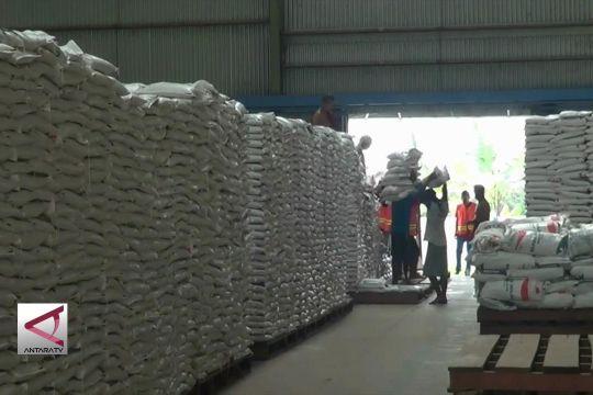 Bulog Kedu serap 8.974 ton beras