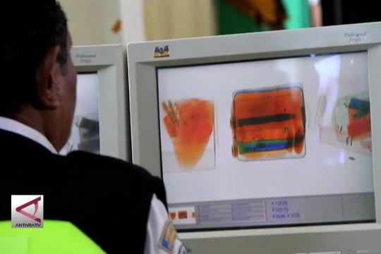 Layanan khusus X-Ray mudahkan pemeriksaan barang