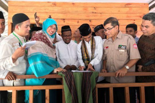 Baitul Mal Sabang-Aceh salurkan modal usaha produktif warga kurang mampu