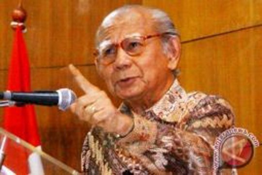 Emil Salim ingatkan soal diversitas pangan untuk antisipasi krisis