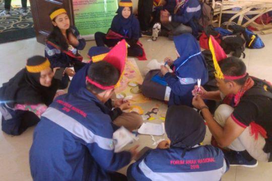 Anak-anak berharap Presiden hadiri puncak HAN 2018