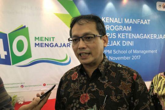 Nufal Mahfudz: Digitalisasi sistem tidak kurangi jumlah pegawai BPJS-TK