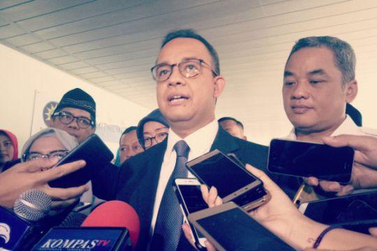 Pemprov DKI Jakarta lanjutkan proyek pembuangan lumpur Ancol