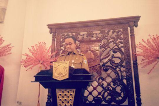 Mantan Walikota Jakarta Pusat caleg PDIP