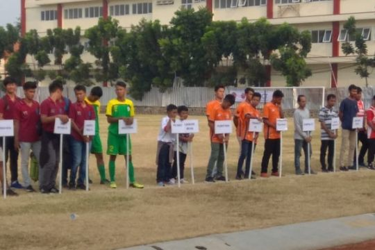 Asprov PSSI DKI Jakarta gelar Liga 3