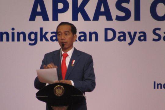 Presiden sedih banyak kepala daerah ditangkap KPK