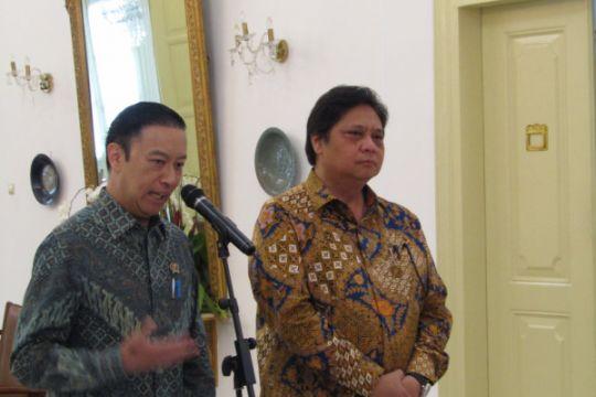 Presiden Jokowi minta kandungan biodiesel jadi 30 persen