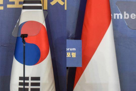 Indonesia-Korea Selatan kerja sama transplatasi organ-operasi robotika