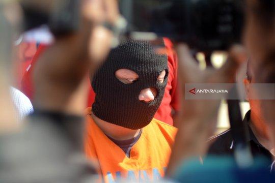 Kades Andadowi diadili karena tuduhan korupsi dana desa