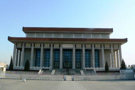 China ingin Mausoleum Mao Zedong jadi Situs Warisan Dunia