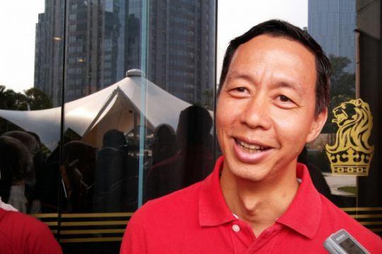Richard Sam Bera prediksi renang Indonesia bisa sabet medali
