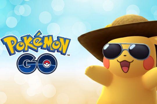 Pokemon GO tak bisa dimainkan di ponsel lama