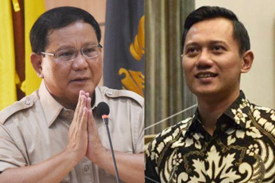 Pengamat: SBY ingin mengamankan AHY sebagai cawapres