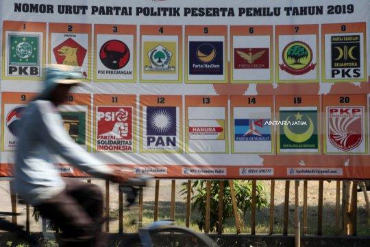 Pengamat sebut soliditas partai prasyarat demokrasi yang kuat