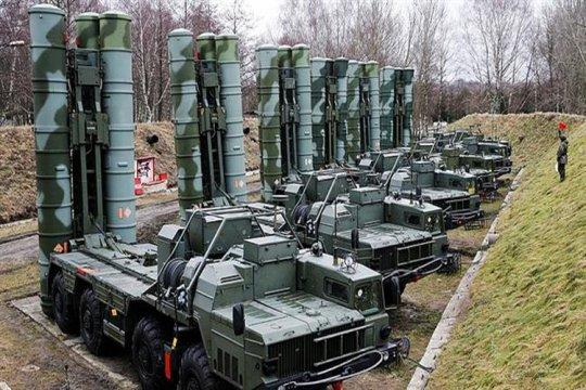 Erdogan: Turki takkan mundur dari kesepakatan rudal S-400 buatan Rusia