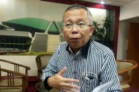 Arsul Sani: Empat RUU yang ditunda diteruskan DPR periode mendatang
