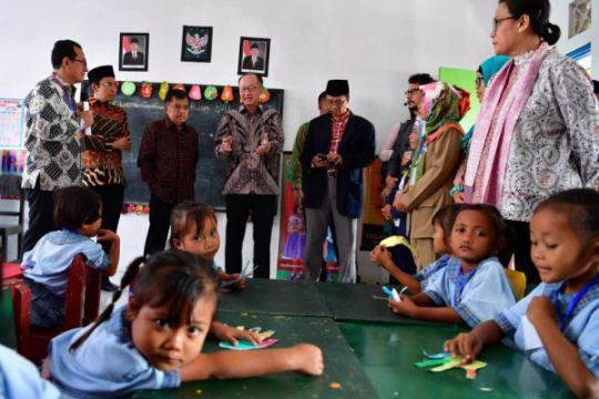 Bank Dunia kagumi cara Indonesia tangani kasus kekerdilan anak