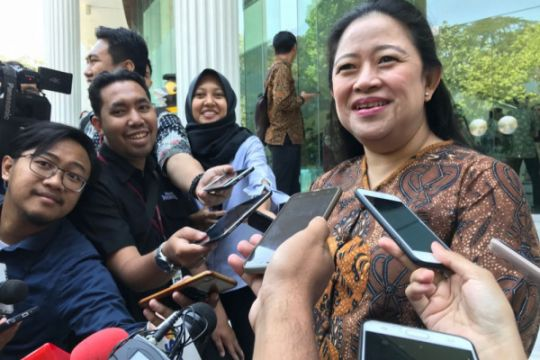 Puan harapkan Bali jadi tujuan pariwisata seluruh kontingen negara peserta Asian Games