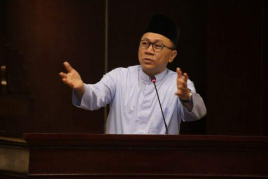 Ketua MPR minta IPHI terlibat dalam perbaikan penyelenggaraan haji