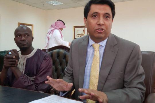 OKI upayakan vaksin asli dari negara muslim