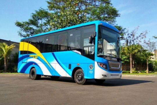 Bekasi bersiap operasikan bus sekolah