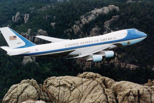 Boeing raih kontrak Air Force One senilai 3,9 miliar dolar Amerika Serikat