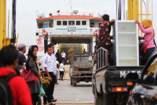 Dishub Riau tambah jadwal penyeberangan Dumai-Tanjung Kapal