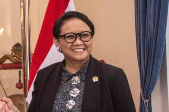 Menlu: Indonesia-Korsel intensifkan kerja sama ekonomi