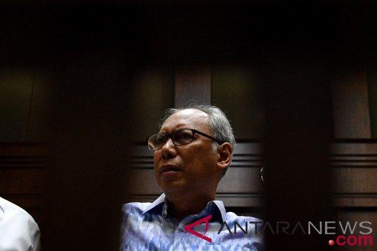 Pengadilan Tinggi Jakarta perberat vonis Bimanesh