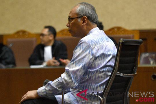 KPK banding terhadap vonis dr Bimanesh
