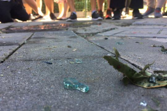 Saksi lihat pelaku bom beijing bawa detonator