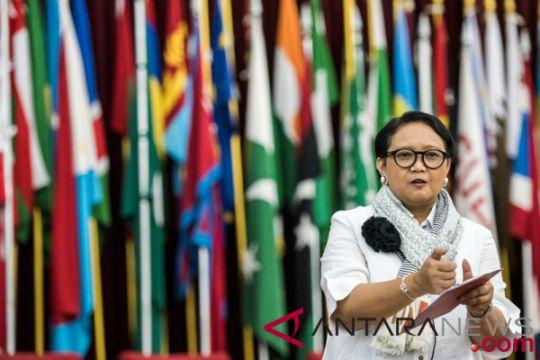 Diplomasi Perempuan Indonesia