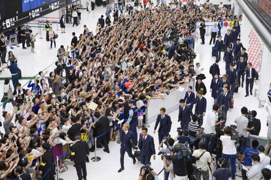 Bandara Narita pakai teknologi pengenalan wajah pada 2020