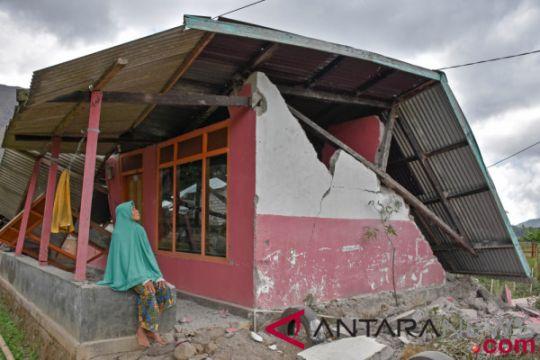 Gubernur NTB tetapkan tiga hari masa tanggap darurat gempa