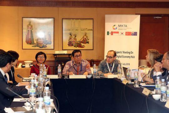 5 negara bahas kerja sama di Unhas