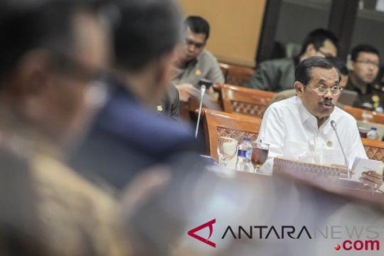Jaksa Agung: perlu dicari solusi kendala teknis UU Antiterorisme