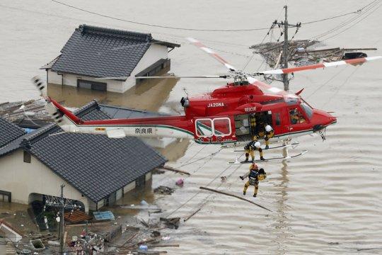 Basarnas temukan korban tewas tenggelam