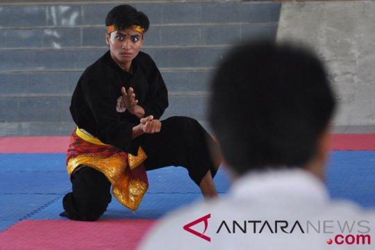 Anak panti Dinsos DKI mengikuti Olimpiade Olahraga Siswa Nasional